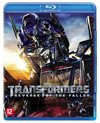 Transformers 2 - Revenge Of The Fallen (Blu-ray)