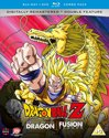 Dragon Ball Z Movie Collection 6: Fusion Reborn/ Wrath of the Dragon - DVD/Blu-ray Combo