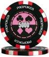 5000 (roze)