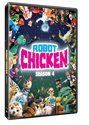 Robot Chicken-Season 4 [adult swim]