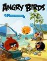 Angry Birds 02. Piggies in het paradijs
