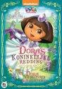 Dora The Explorer - Dora's Koninklijke Redding