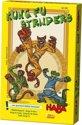 Afbeelding van het spelletje Kung Fu Strijders