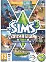 De Sims 3: Exotisch Eiland - PC/MAC
