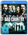 Bad Country (Blu-ray)