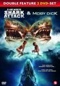 Moby Dick / Two Headed Shark Attack Duo Box