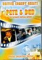 britisch comedy greats - Pete & Dud