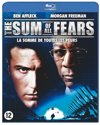 Sum Of All Fears (Blu-ray)