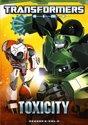 Transformers Prime - Volume 3