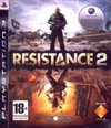 Resistance 2 - Essentials Edition