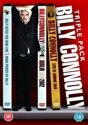 Billy Connolly Triple Pack (Billy Connolly Live In London 2010 / Billy Bites Yer Bum Live/Handpicked by Billy / Billy Connolly Live - Dublin 2002)