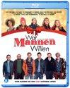 Wat Mannen Willen (Blu-ray)