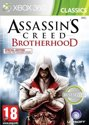 Assassin's Creed Brotherhood (Classics) /X360