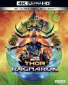 Thor: Ragnarok (4K Ultra HD Blu-ray) (Import zonder NL)