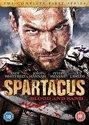 Spartacus - Season 1