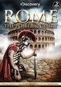 Documentary - Rome Power & Glory