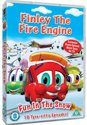 Finley The Fire Engine:  Fun In The Snow