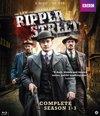 Ripper Street - Seizoen 1 t/m 3 (Blu-ray)