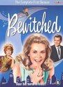 Bewitched - Seizoen 1