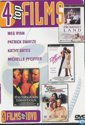 4 Films ( promised land / dirty dancing / fabulous bakerboys / fried green tomatos )