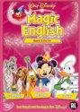 Magic English - Koken & Plezier