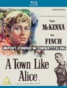 A Town Like Alice [Blu-ray]