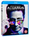 Aquarius: The Complete First Season - Director's Cut [Blu-ray]