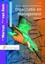 Een praktijkgerichte benadering van organisatie en management / deel Werkboek