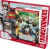 Transformers Metroplex Deck - Trading Card Game