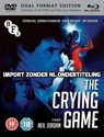 The Crying Game [DVD + Blu-ray]