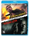 The Equalizer 1 & 2 (Blu-ray)