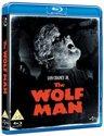 Wolf Man -1941-