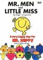 Mr Men And Little Miss: Aâ Very Happy Day For Mr Happy And 12... (UK Import)