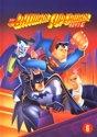 Batman And Superman - The Movie