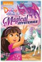 Dora & Friends: Magical Mysteries