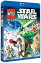LEGO Star Wars - The Padawan Menace (Blu-ray) (Import)