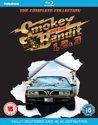 Smokey And The Bandit 1-3 (Import)