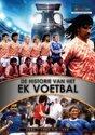 Historie van het EK Voetbal (deel 1)