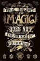 Harry Potter Magic - Maxi Poster