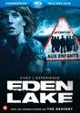 Eden Lake (Dvd&Br)  (Fr)