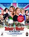 Asterix & Obelix - Bij De Britten (Blu-ray)