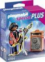 Playmobil Rockster - 4784