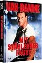 Death Warrant (1990) (Blu-ray & DVD im Mediabook)