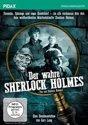 Lang, G: Der wahre Sherlock Holmes