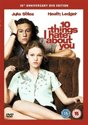 10 Things I Hate About You (Import)