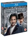 Sherlock Holmes Collection (Blu-ray) (Import)