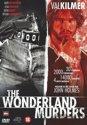 1-DVD SPEELFILM - WONDERLAND MURDERS (2003)