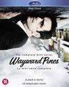 Wayward Pines - Seizoen 1 (Blu-ray)