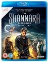 Shannara Chronicles Seizoen 2 (blu-ray) (Import)