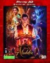 Aladdin (3D Blu-ray)